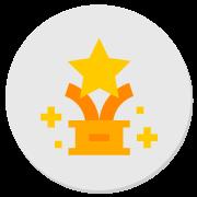 Ícone PowerHub Benefícios