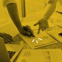gestão por indicadores