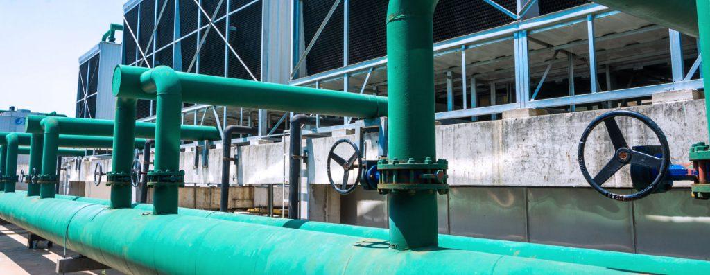 gestao de energia para saneamento