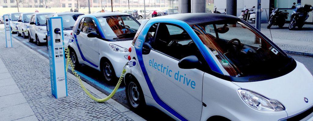 mobilidade elétrica no brasil