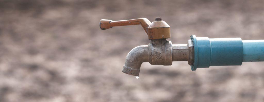 crise hidrica no brasil
