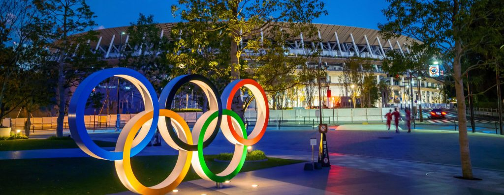 sustentabilidade nas olimpiadas de toquio